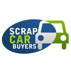Scrap Car Buyers UK Logo